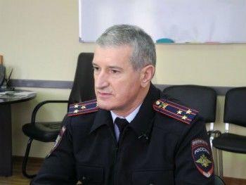 Полицейским начальникам запретят иметь заграничные счета