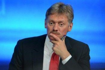 Песков: в Кремле не обсуждается объединение Минфина с Минэкономразвития