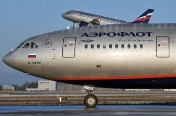 «Аэрофлот» откажется принимать уволившихся пилотов обратно в течение трёх лет