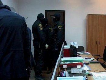 СМИ: свердловского депутата обыскали в связи с кражей 500 миллионов у УВЗ