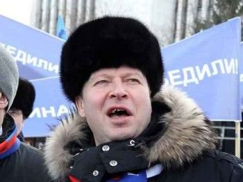 «Единая Россия» одержала «ошеломительную» победу на выборах в проблемном свердловском муниципалитете
