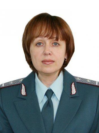 Ольга Баранова назначена начальником тагильской налоговой