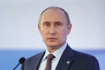 Путин не исключил своего выдвижения на четвёртый президентский срок