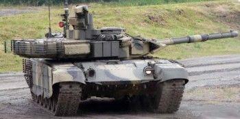 ГИБДД узнала об аварии с танком только сегодня