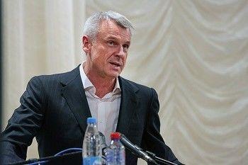 Мэр Нижнего Тагила Сергей Носов расскажет екатеринбуржцам, как стать успешным