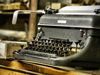 ФСО переходит с компьютеров на печатные машинки