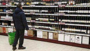 Импортёры алкоголя остались без акцизных марок