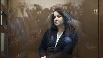 Мосгорсуд отменил приговор врачу Елене Мисюриной, осуждённой за смерть пациента