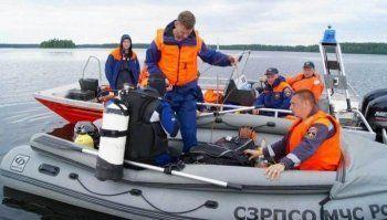 В Челябинской области затонула лодка, четыре человека погибли