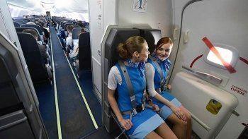 Госдума разработала проект о «чёрных списках» авиадебоширов