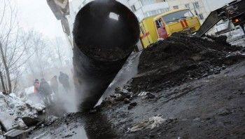 Отопительная система в Нижнем Тагиле после серьёзной коммунальной аварии восстановлена