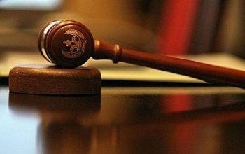 Свердловский депутат предложил исключить смертную казнь из УК РФ
