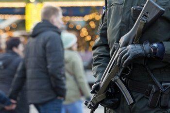 Reuters: В Милане в перестрелке убит предполагаемый берлинский террорист (ФОТО)