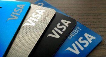 Visa разработает программу привилегий из-за карт «Мир»