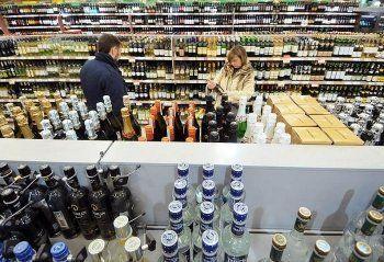 Ритейлеры предложили схему продажи спиртного через интернет-магазины