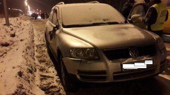 В Нижнем Тагиле в результате ДТП погиб пешеход