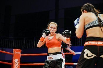 Боксёры из Нижнего Тагила приняли участие в международном турнире «Ратиборец»
