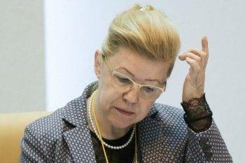 Правительство отклонило законопроект Мизулиной о «семейных побоях»