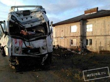 «Он был пьяный». Родственница водителя тягача, устроившего смертельное ДТП в Николо-Павловском, рассказала о его состоянии накануне трагедии