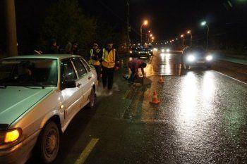 В Нижнем Тагиле погиб «лежачий» пешеход