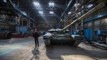 Минобороны снабдит танки Т-72 и Т-90 «электронным мозгом» от «Арматы»