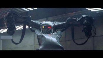 «Уралвагонзавод» показал российских боевых роботов
