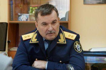 Главный следователь Свердловской области прокомментировал обыск у главреда АН «Между строк»