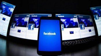Facebook зарегистрировался в ФНС для уплаты «налога на Google»