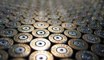Житель Нижнего Тагила нашёл сумку с боеприпасами
