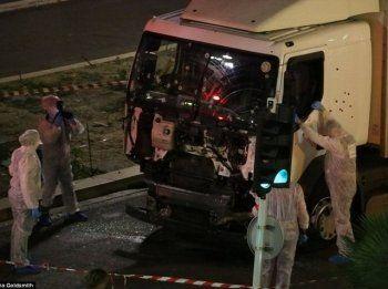 Официально подтверждена смерть россиянки в Ницце