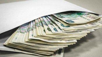 Минфин будет контролировать крупные расходы россиян
