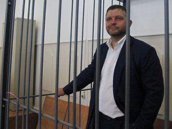 Никита Белых рассказал о жизни за решёткой. «В последние годы не хватало уединения…»