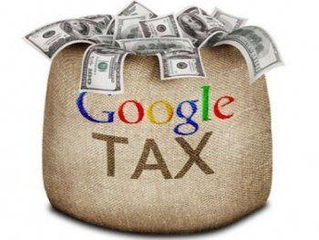 Госдума приняла закон о «налоге на Google»