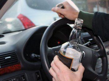 Депутатов хотят лишить неприкосновенности при проверках на опьянение за рулём