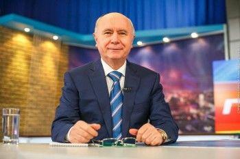 Меркушкин останется на посту самарского губернатора