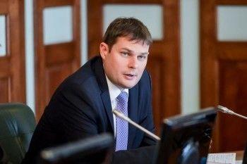 СМИ: задержан бывший вице-губернатор Приморья