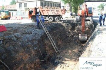 Дорожные работы оказались под угрозой срыва