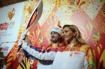 Стал известен маршрут Олимпийского огня в Нижнем Тагиле!