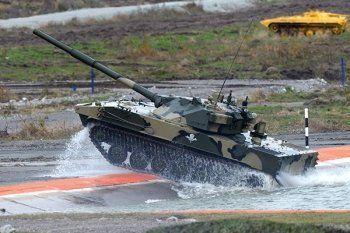 Для Нижнего Тагила придумали новую военную выставку