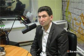 Егор Копысов проиграл борьбу за пост главы ГГО креатуре Кулиша