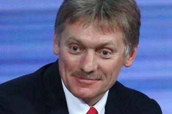 Песков анонсировал начало работы избирательного штаба Путина