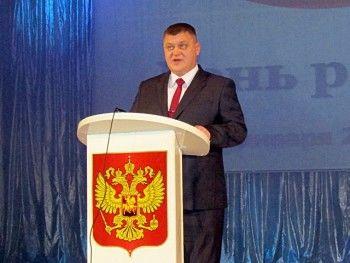 Дмитрий Летников вступил в должность главы Горноуральского городского округа