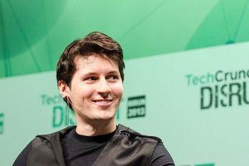 Forbes впервые признал Павла Дурова долларовым миллиардером