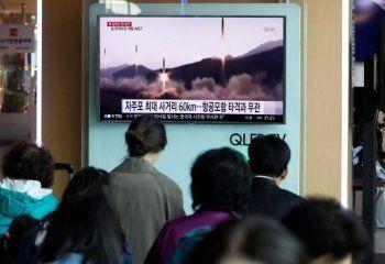 КНДР назвала учения бомбардировщиков США толчком к ядерной войне