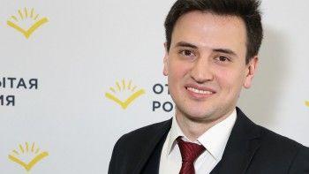 Председателя «Открытой России» оштрафовали за участие в «нежелательной организации»