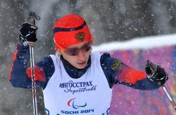 Тагильская лыжница Михалина Лысова примет участие в Паралимпиаде-2018