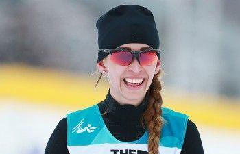Тагильчанка Михалина Лысова стала шестикратной чемпионкой Паралимпийских игр