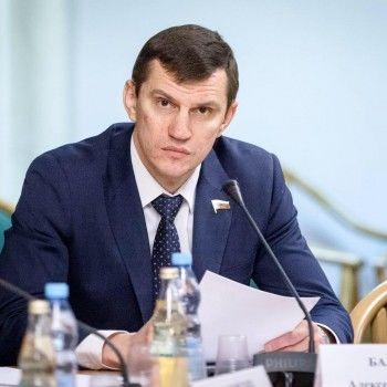 Депутату от Нижнего Тагила Алексею Балыбердину не удалось добиться увеличения резидентов ТОСЭР в моногородах за счёт индивидуальных предпринимателей