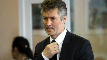 Ройзман объявил в Екатеринбурге траур по погибшим в Кемерове