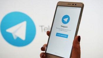 В работе Telegram произошёл массовый сбой